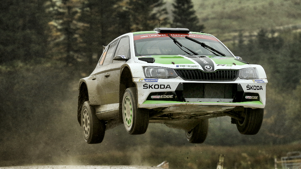 Boundless by CSMA: Your guide to the World Rally Championship in Wales