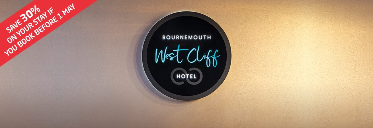 West Cliff Hotel Bournemouth