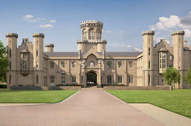 Members save £80 per room including new hotel Studley Castle