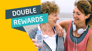 Double rewards with Boundless
