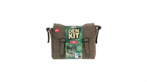 Flibberty Den Kit- member price £29.75*