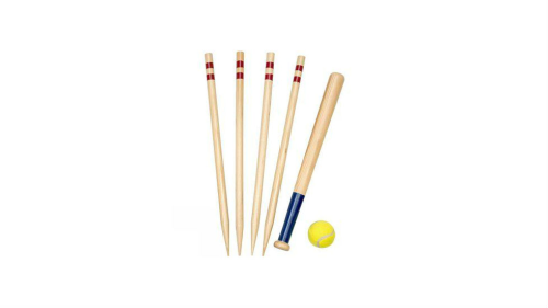 Wooden Rounders Set - member price £12.75*