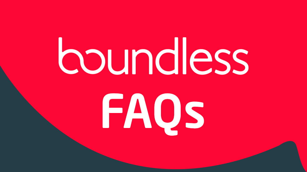 Boundless FAQs