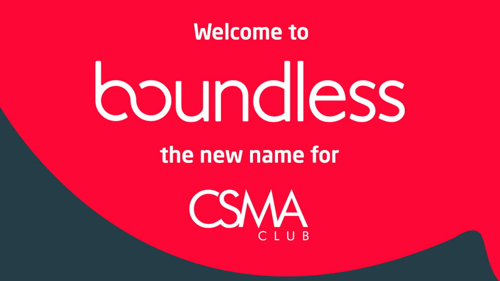 Welcome to Boundless