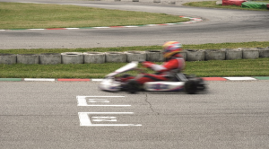 Outdoor Karting 3