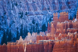Natures Wonders Category Winner - Chris Martin - Bryce Canyon