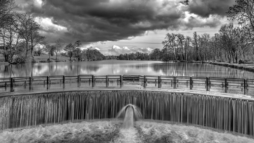 Feb 15 Black & White Winner-Paul Stone