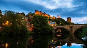 Discover Durham Cover Photo