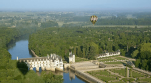 Early summer in Loire Cover Photo