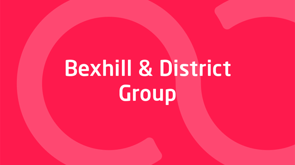Bexhill and District Group