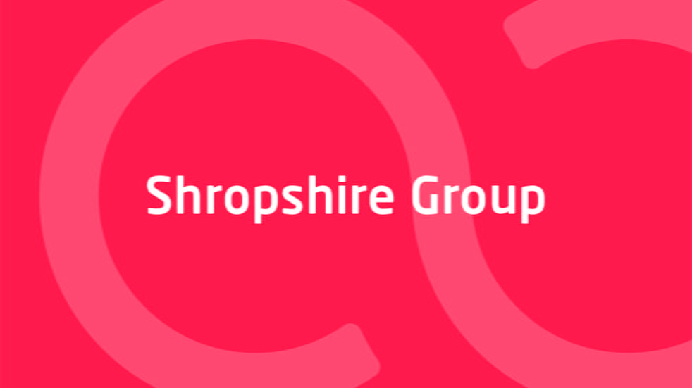 Shropshire Group
