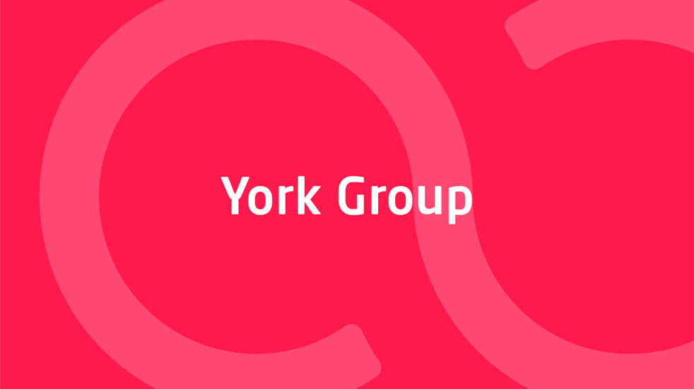 York Group