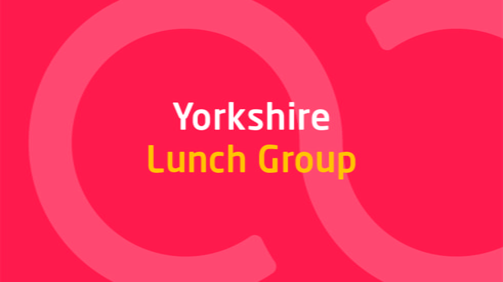 Yorkshire Lunch Club