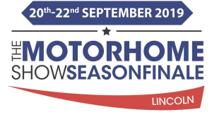 Image of the motorhome show season finale 2019