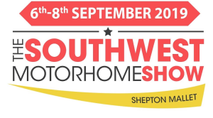 Image of the motorhome southwest show