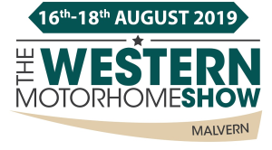 Image of the motorhome western show
