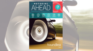 Motoring Ahead issue 13