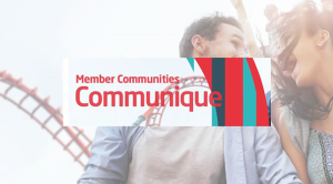 Member communities commique