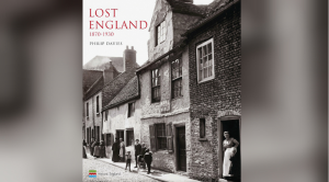 Lost England Book