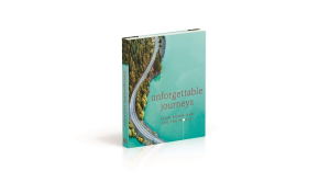Unforgettable Journeys book