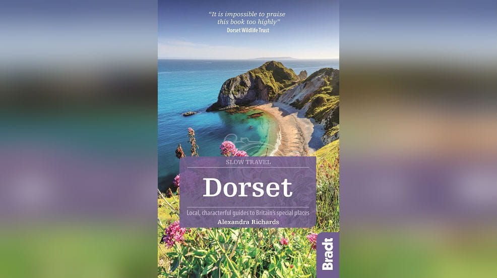 Slow guide to dorset cover