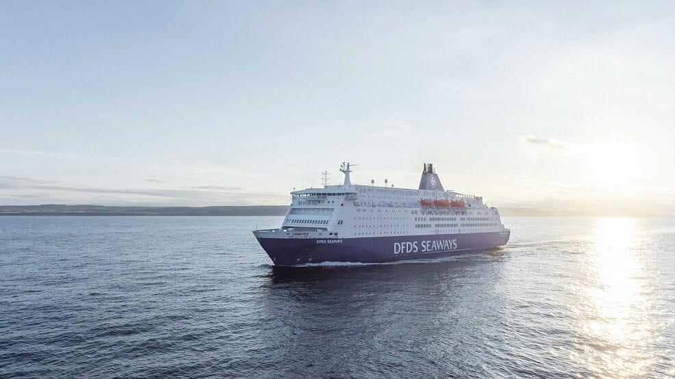 ferry copenhague oslo lottery