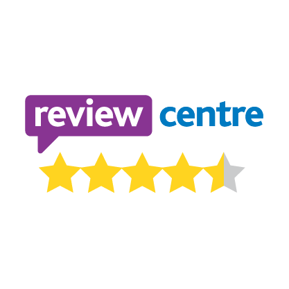Review centre rating