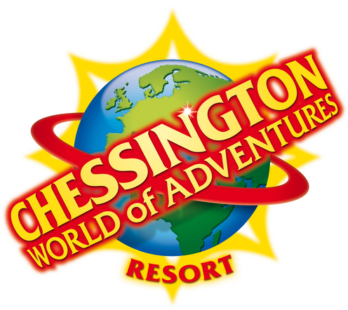 Chessington World of Adventure logo