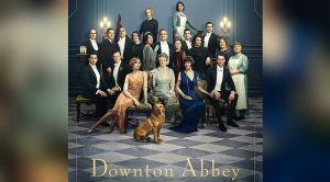 Downton Abbey rollup