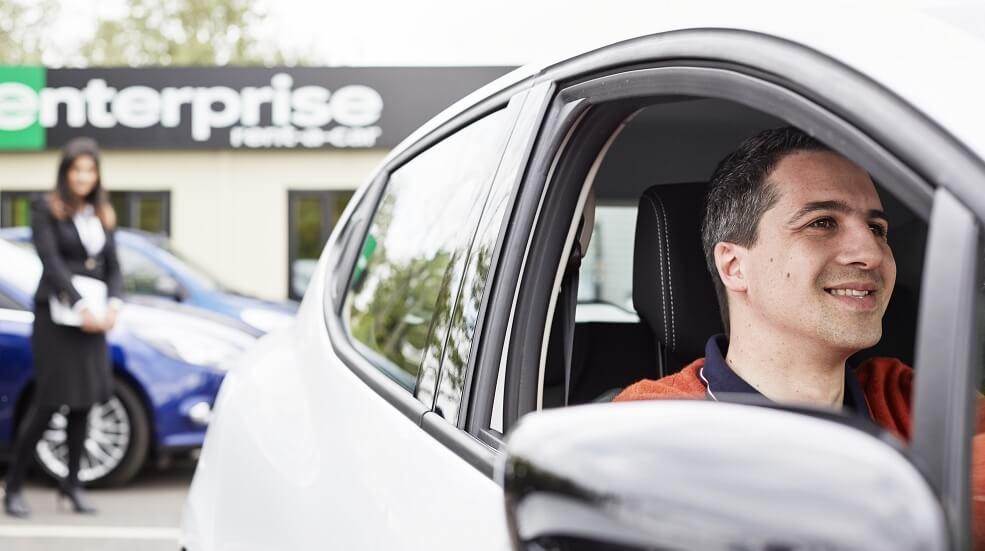 Enterprise Car Hire Discounts