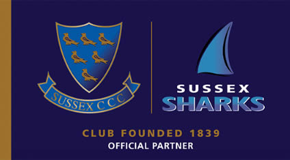 Sussex CCC - Sussex Sharks