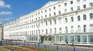 Bay Burlington Hotel Eastbourne