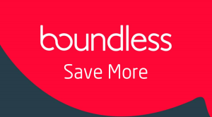 Boundless Save More