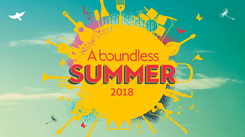 A Boundless Summer