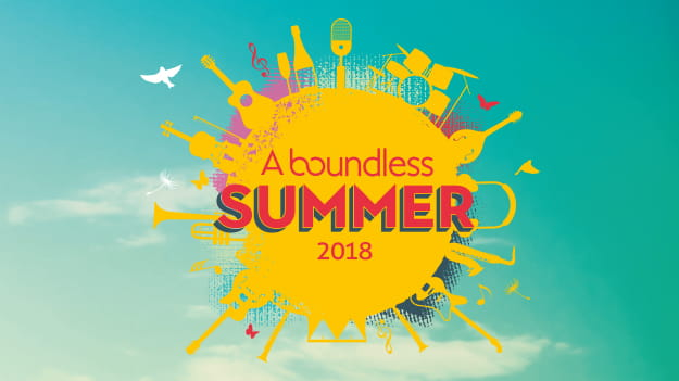 Boundless Summer Concerts
