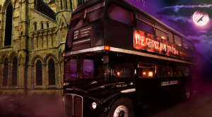The Ghost Bus