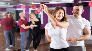 Ballroom, Salsa and Bellydancing Lessons nationwide