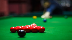 snooker championship game
