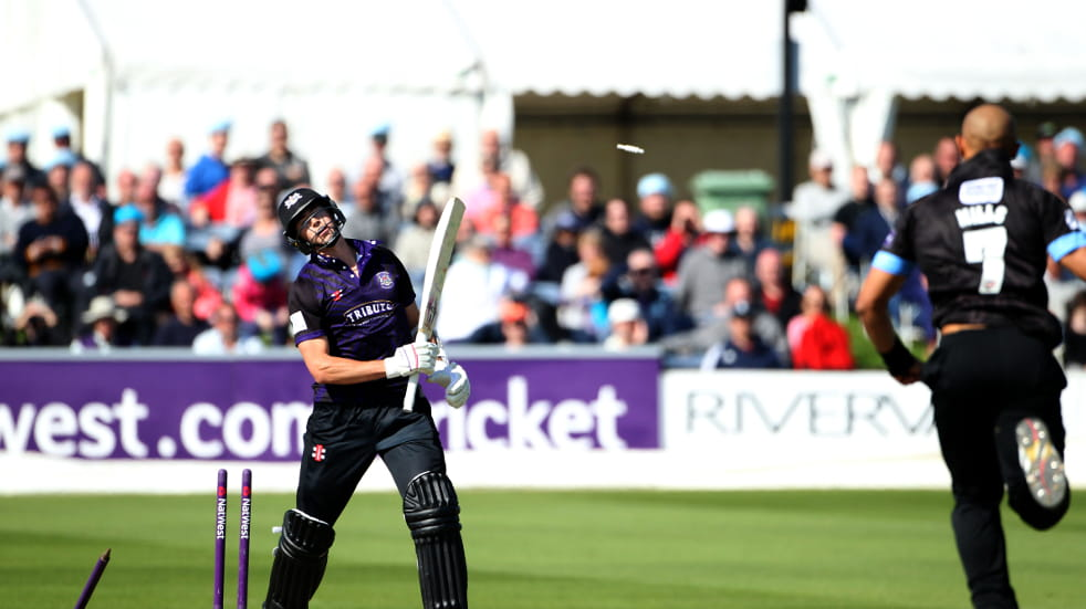 Sussex Sharks Natwest T20 Cricket