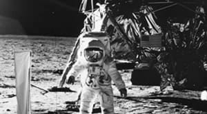 50th Anniversary of the Apollo Moon Landing