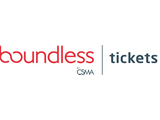 Boundless Tickets