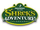 Shreaks Adventure! London