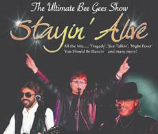 Bee Gees tribute
