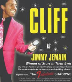 Cliff Richard tribute