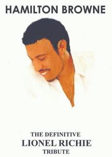 Lionel Richie tribute