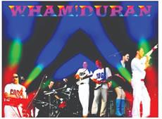 Wham/Duran Duran tribute