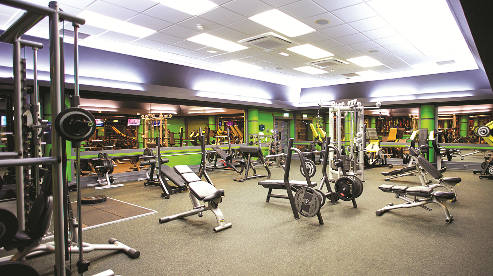 Pure Gym Poole >> the gym bournemouth day pass | anotherhackedlife.com