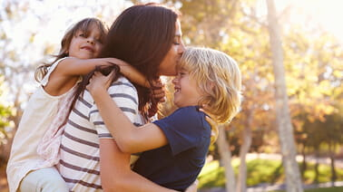 Why spending time with your family is good for your wellbeing