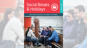 Social Breaks & Holidays 2020