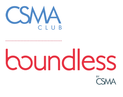 CSMA Club to Boundless